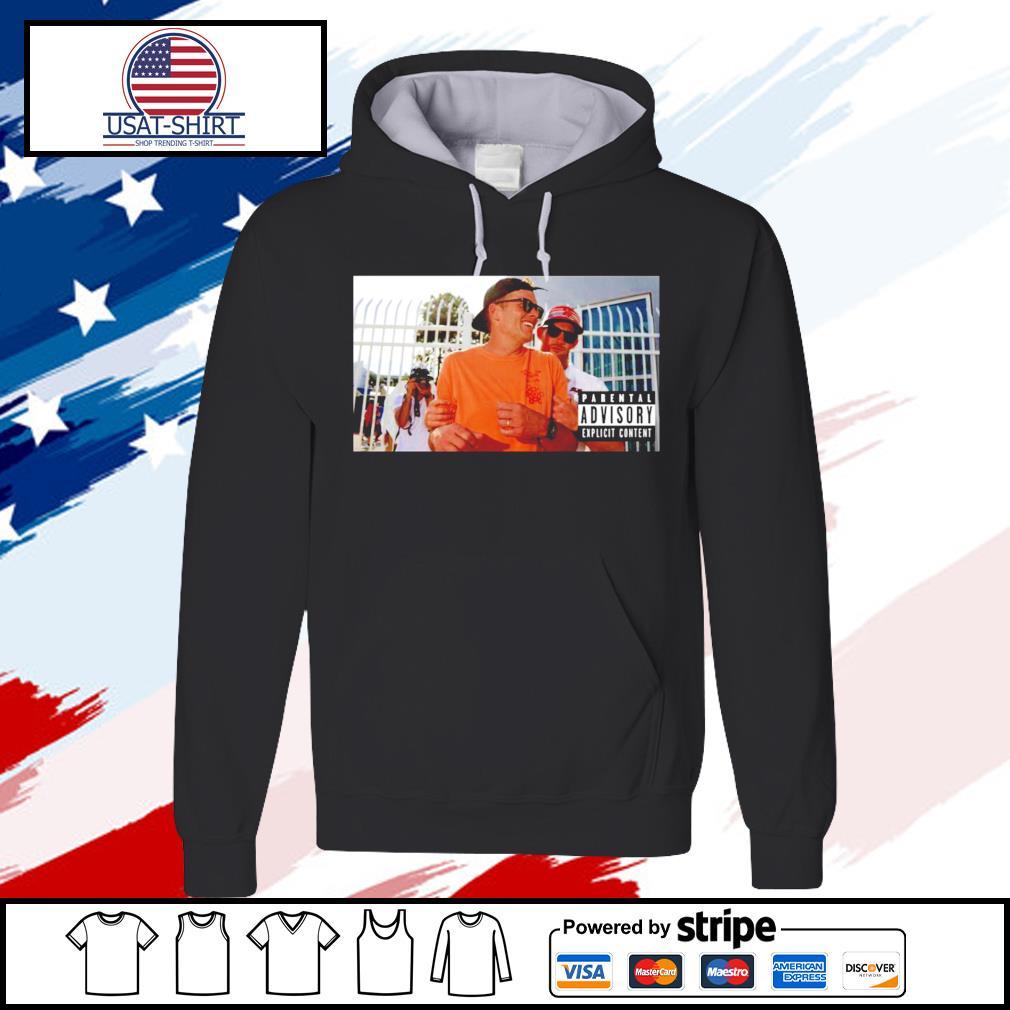 Tom Brady Drunk parental advisory explicit content s hoodie