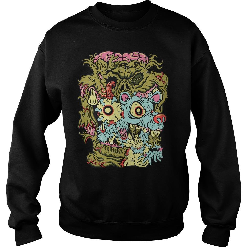 I've got my eye on you Sweater