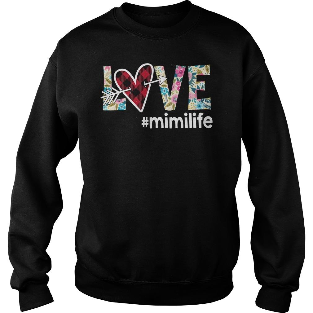 Love mimilife Sweater