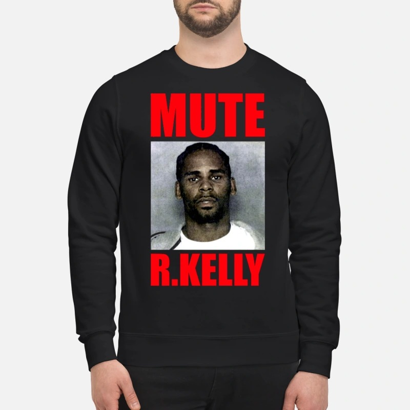 Mute R.Kelly Sweater