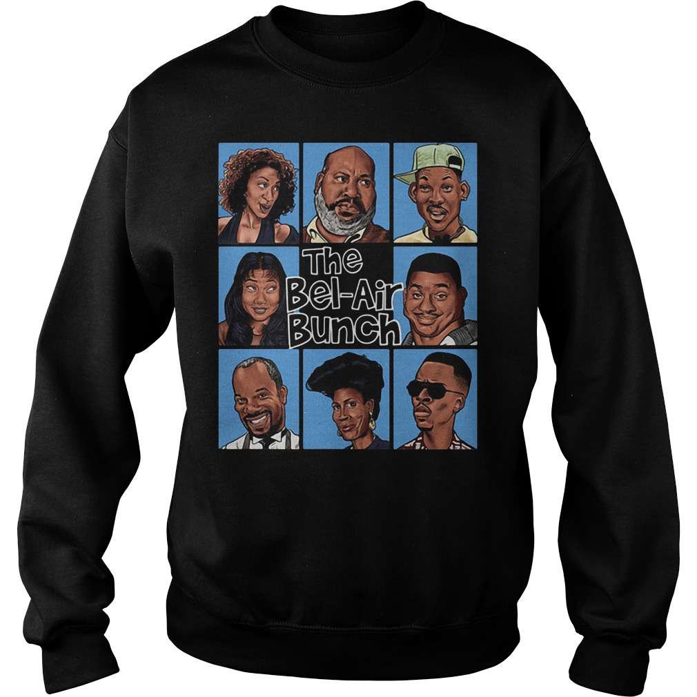The bel air bunch Sweater