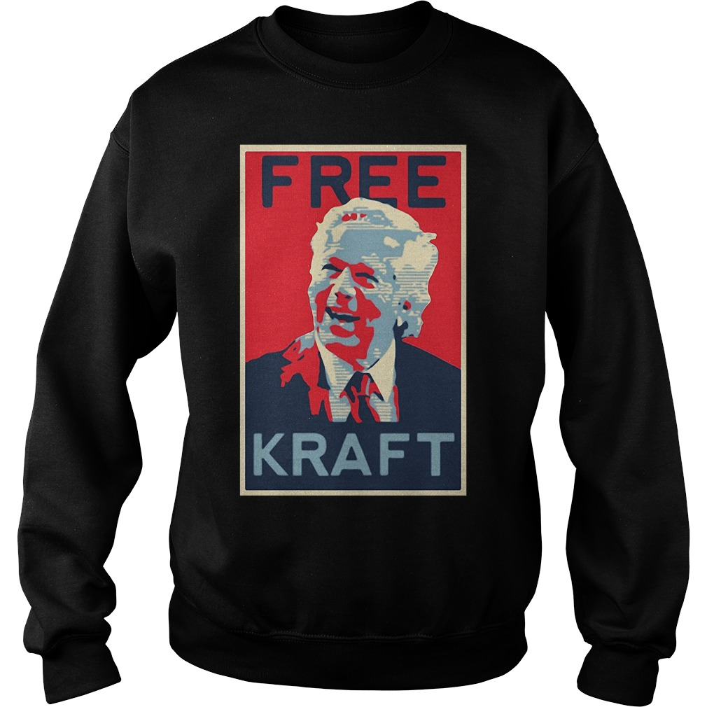 Official Free Kraft Sweater