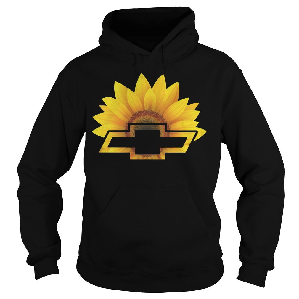 Official Sunflower Chevrolet Hoodie