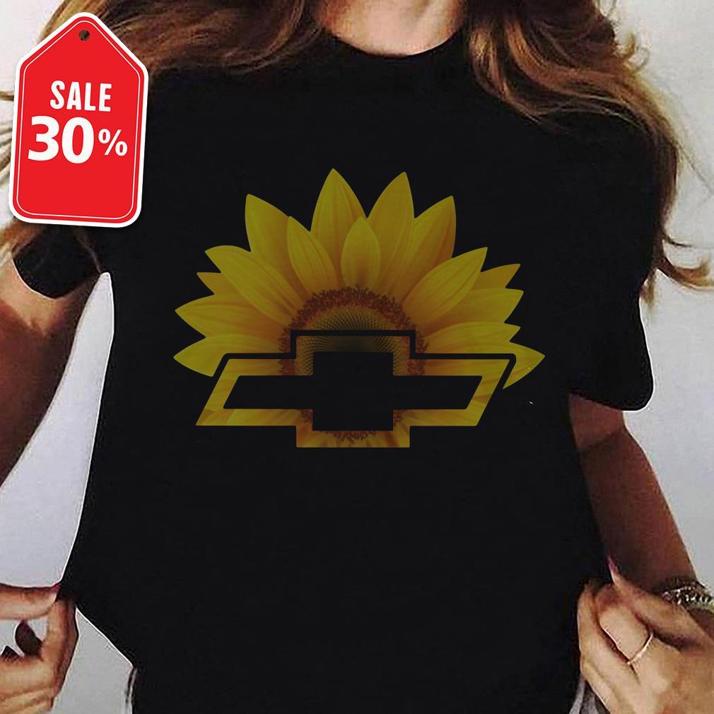Official Sunflower Chevrolet shirt