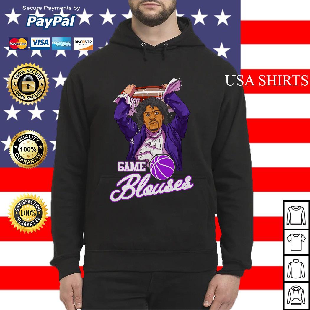 Charlie Murphy Game blouses Prince Hoodie