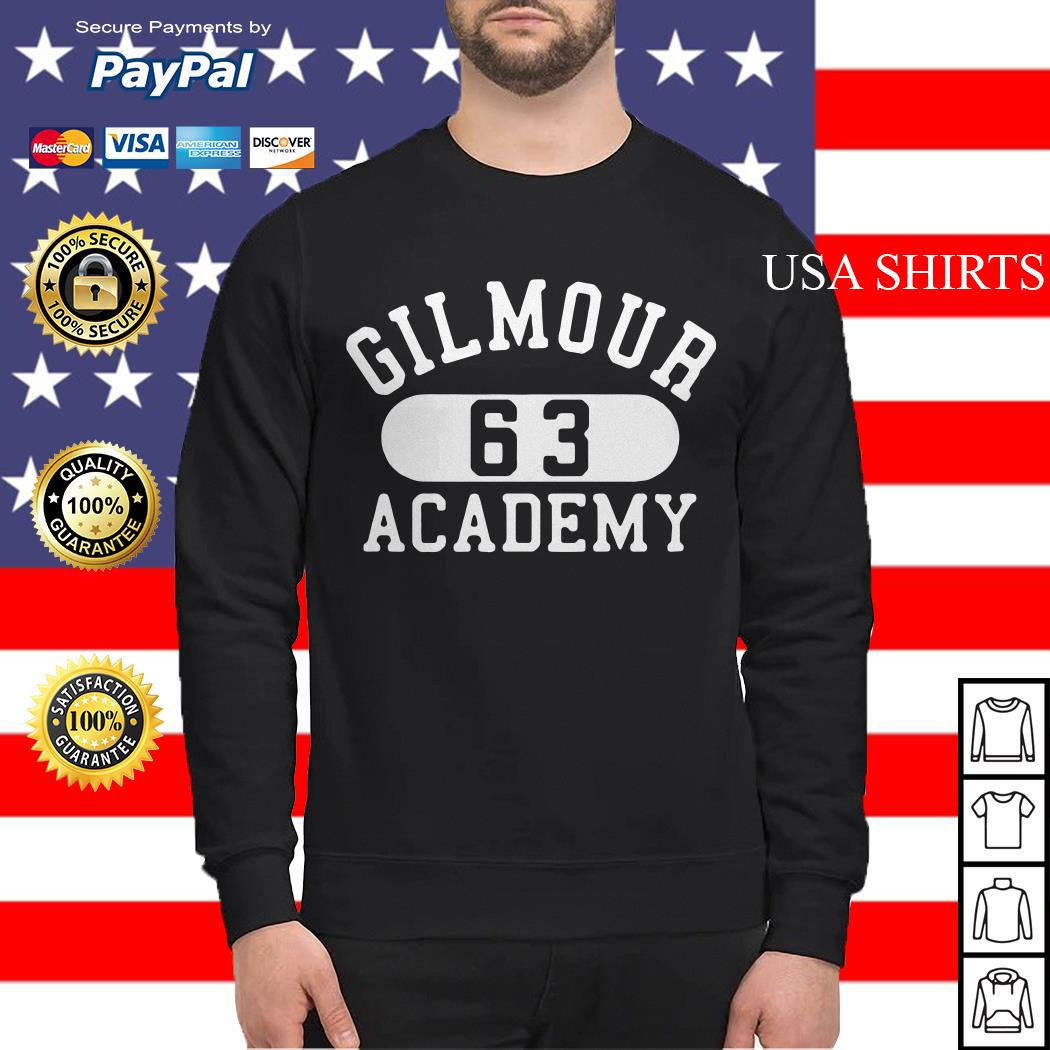 Gilmour 63 academy Sweater