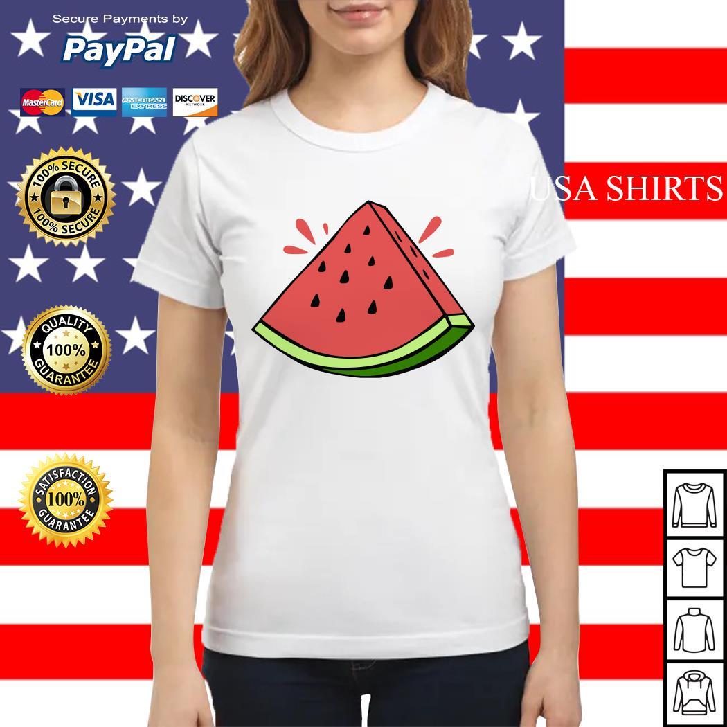 National watermelon day Ladies tee