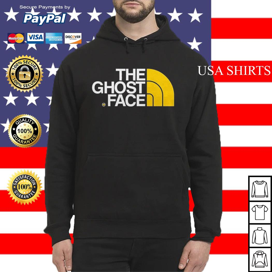 The ghost face Wu Tang Clan Hoodie