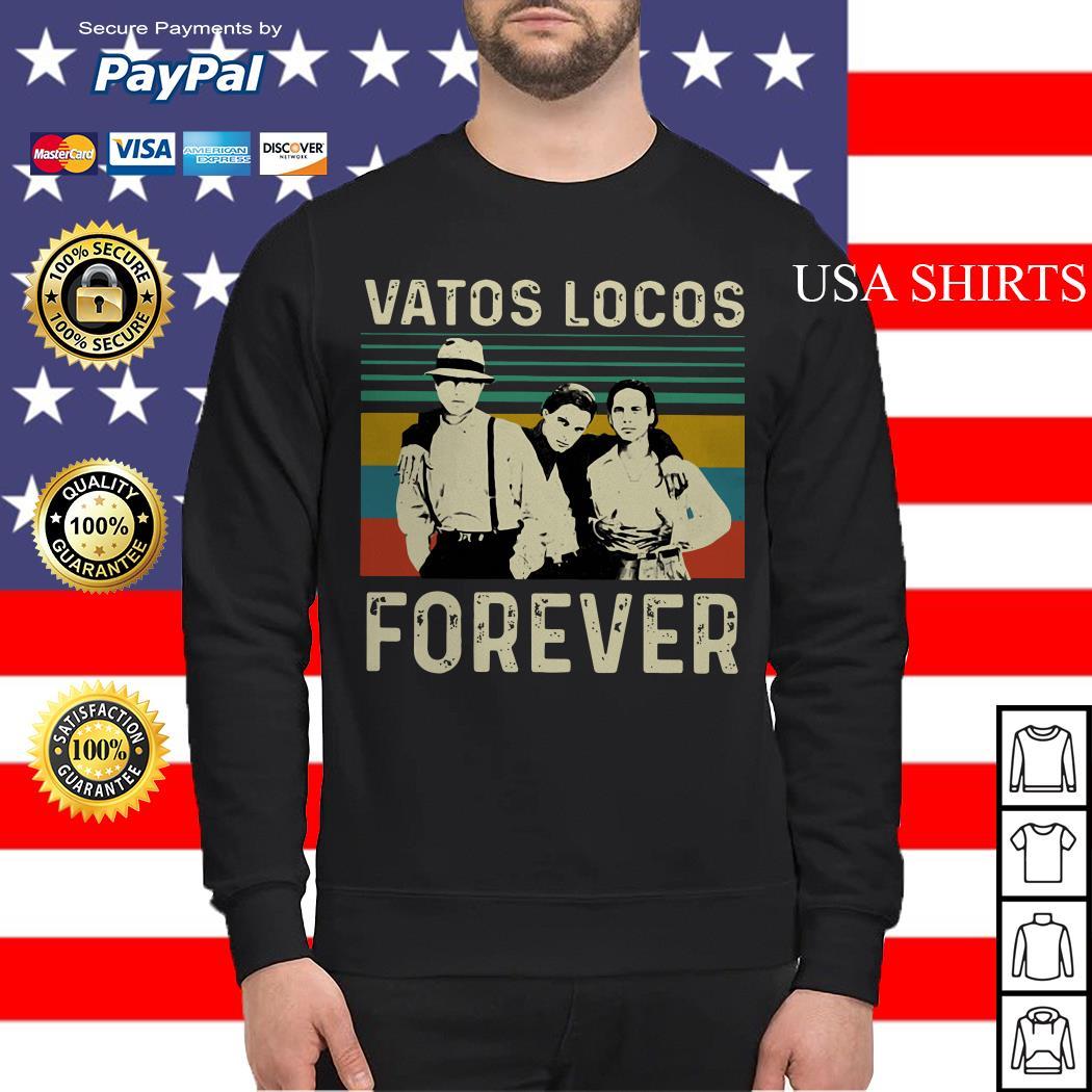 Vatos Locos eorever vintage Sweater