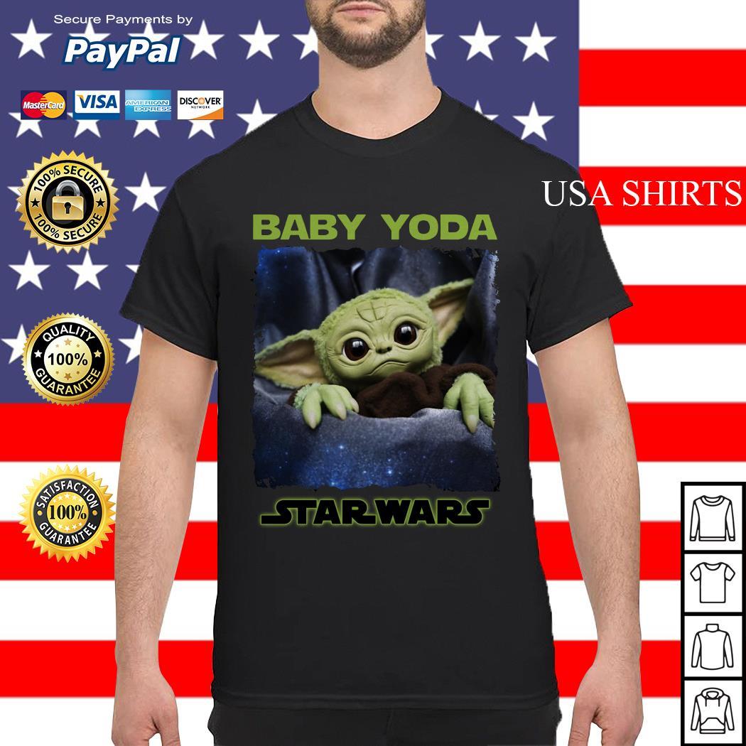 Baby Yoda Cute Star Wars shirt