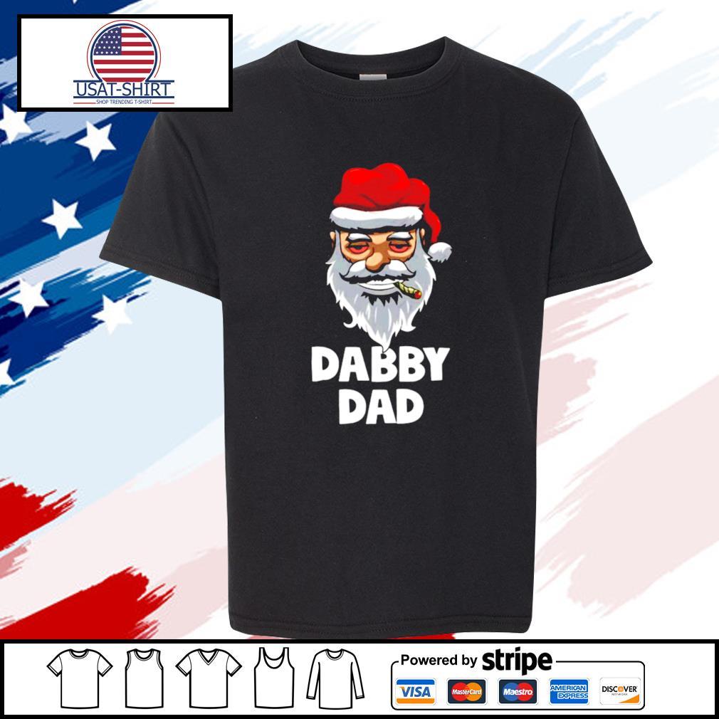 Dabby Dad s youth-tee